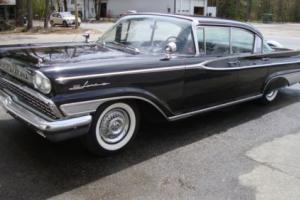 1959 Mercury Other