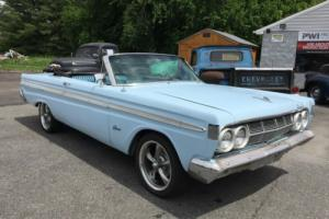 1964 Mercury Comet Photo