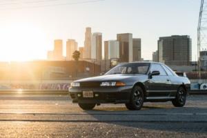 1989 Nissan GT-R Photo