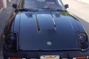 1980 Nissan 280ZX 2+2 Photo