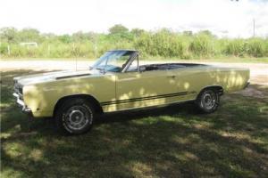 1968 Plymouth GTX --