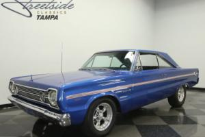 1966 Plymouth Belvedere II Photo
