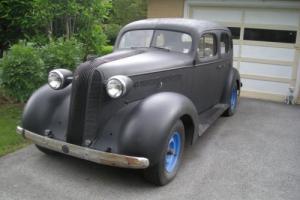 1936 Pontiac Other