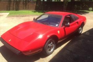 1988 Pontiac Fiero MERA