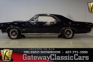 1966 Pontiac GTO --