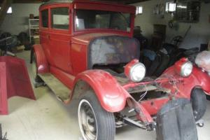 1928 Other Makes G80