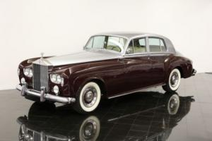 1965 Rolls-Royce Silver Cloud III Photo