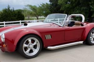 1965 Shelby AVIDCO