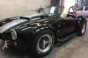 1966 Shelby SC Cobra Photo