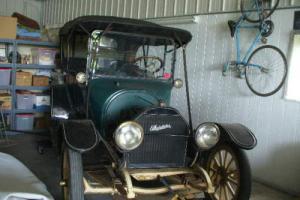 1914 Studebaker studebaker