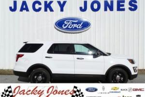 2017 Ford Other Pickups AWD