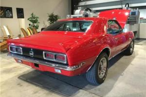 1968 Chevrolet Camaro --
