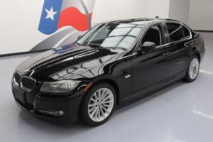 2011 BMW 3-Series 335D SEDAN DIESEL SUNROOF BLUETOOTH
