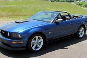 2006 Ford Mustang 0