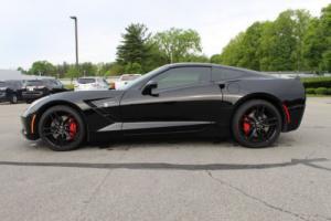 2014 Chevrolet Corvette 2dr Coupe w/3LT