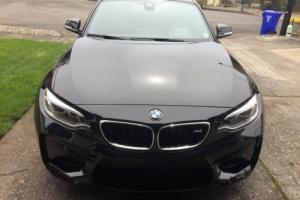 2016 BMW 2-Series M2