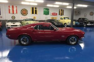 1969 Ford Mustang Boss 429 for Sale
