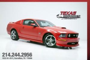 2005 Ford Mustang GT Roush Supercharged