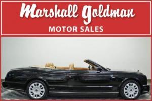 2007 Bentley Azure for Sale