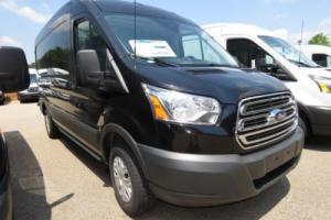 2017 Ford Transit Van T250 - Medium Roof - Cargo
