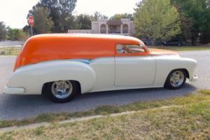 1951 Chevrolet Sedan Delivery Streetrod