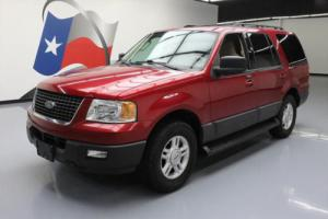 2005 Ford Expedition XLT 8-PASS RUNNING BOARDS