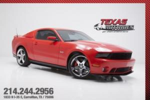 2012 Ford Mustang GT 5.0 Roush Supercharged!