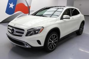 2016 Mercedes-Benz GLA-Class GLA250ATIC AWD PANO ROOF NAV