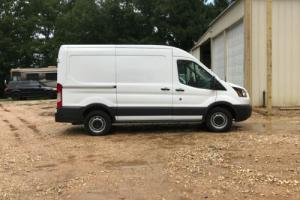 2017 Ford E-Series Van