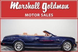 2008 Bentley Azure for Sale