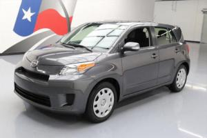 2014 Scion xD HATCHBACK AUTOMATIC CRUISE CTRL
