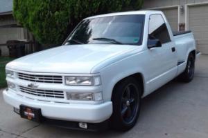 1995 Chevrolet Silverado 1500 C/K