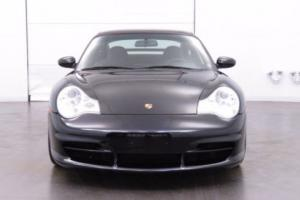2004 Porsche 911 2dr Coupe GT3 6-Speed Manual