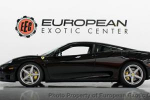 2004 Ferrari 360 2dr Coupe Modena