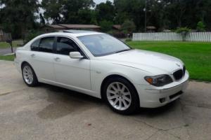 2006 BMW 7-Series