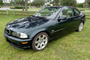 2003 BMW 3-Series 325Ci