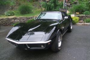 1969 Chevrolet Corvette Stingray Photo