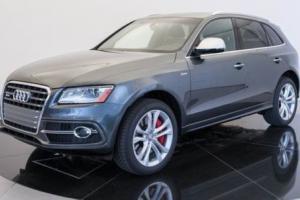 2017 Audi Other Prestige