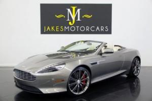 2012 Aston Martin Virage Volante for Sale