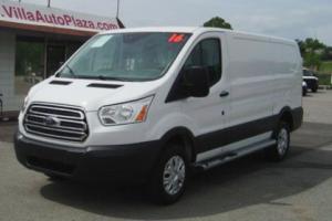 2016 Ford Transit Utility Van