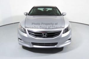 2012 Honda Accord 2dr I4 Automatic LX-S