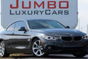 2014 BMW 4-Series 435i Photo