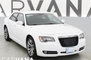 2014 Chrysler 300 Series 300 S