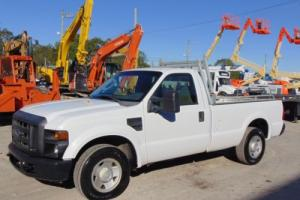 2008 Ford F-250 CHEAP & DEPENDABLE