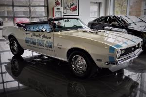 Chevrolet: Camaro SS   eBay Photo