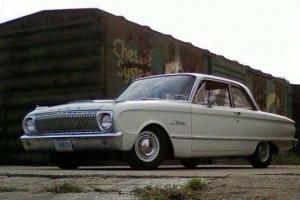 Ford: Falcon