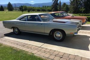 1969 Plymouth Road Runner  | eBay Photo