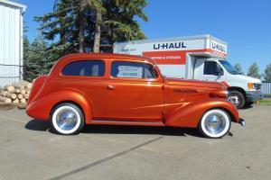 1937 Chevrolet Master  ( Model  7-12-11 )  | eBay Photo