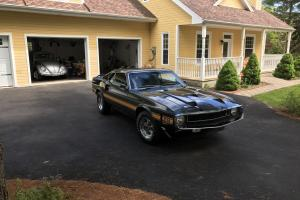 1970 Ford Mustang Shelby | eBay