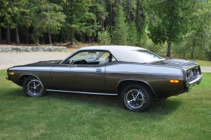1974 Plymouth Barracuda  | eBay